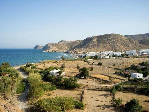 Almería  CAMPING NAUTICO LA CALETA - Camping Almería - Afbeelding N°19