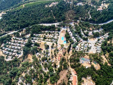 Camping Paradis - Domaine de Miremer - Camping Var - Image N°3