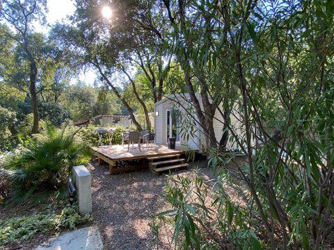 Camping Paradis - Domaine de Miremer - Camping Var - Image N°25