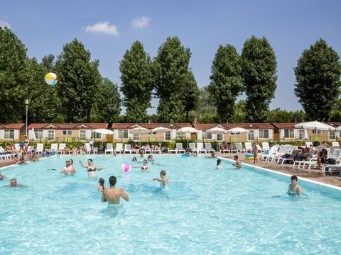 Jolly Camping In Town - Camping Venise