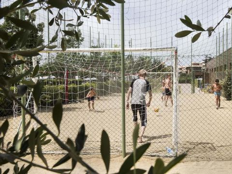 Firenze Camping in Town - Camping Florence - Image N°6