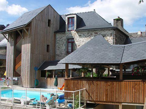 Résidence Ar Peoch - Camping Morbihan - Image N°2