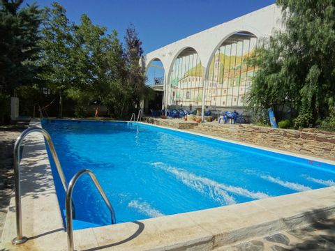 Camping Alpujarras - Camping Almería - Image N°2