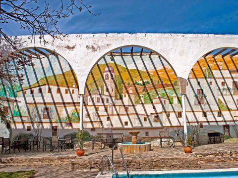 Camping Alpujarras - Camping Almería - Image N°6