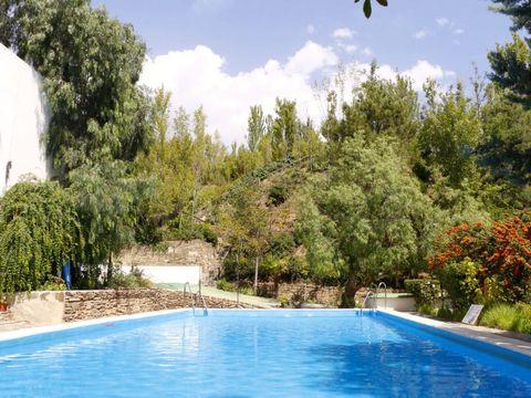 Camping Alpujarras - Camping Almería - Image N°5