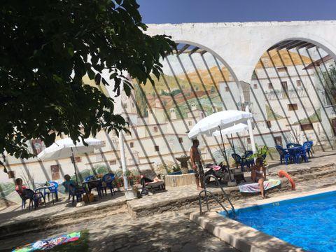 Camping Alpujarras - Camping Almería - Image N°4