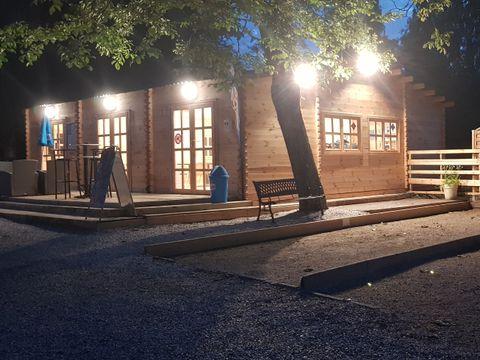 Camping Le Petit Saint Jean - Camping Pas-de-Calais - Image N°10