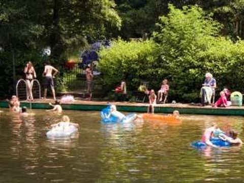 Camping d'Ecolonie - Camping Vosges