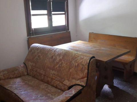 STUDIO 2 personnes - Clot De Barretja, sans sanitaires