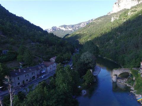 Camping Des Deux Rivières  - Camping Aveyron - Image N°12