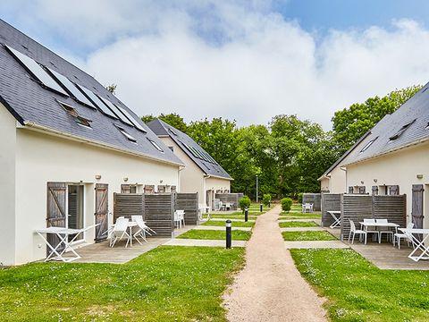 Résidence Le Domaine de la Corniche - Camping Calvados - Image N°10