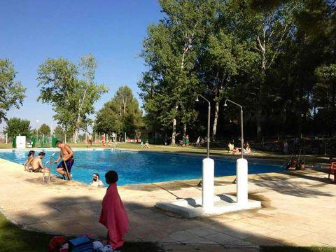 Camping El Pinar Del Rey - Camping Almería - Image N°2