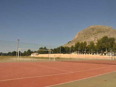 Camping El Pinar Del Rey - Camping Almería - Image N°3