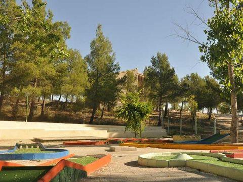 Camping El Pinar Del Rey - Camping Almería - Image N°7