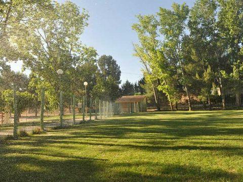 Camping El Pinar Del Rey - Camping Almería - Image N°6