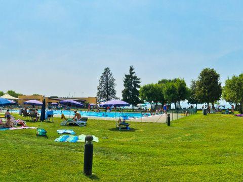 Camping del Garda - Camping Vérone - Image N°4