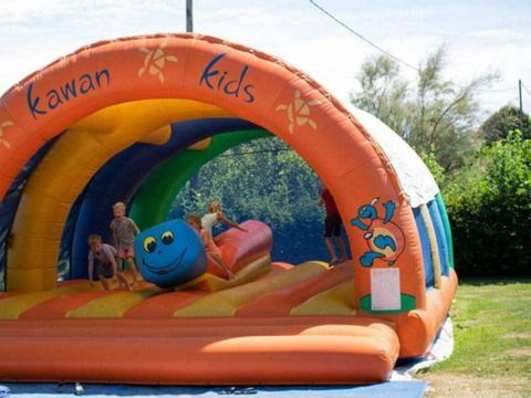 Camping Le Coin Tranquille - Camping Isere - Image N°12