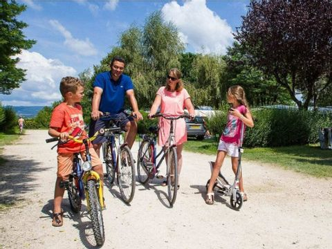 Camping Le Coin Tranquille - Camping Isere - Image N°6