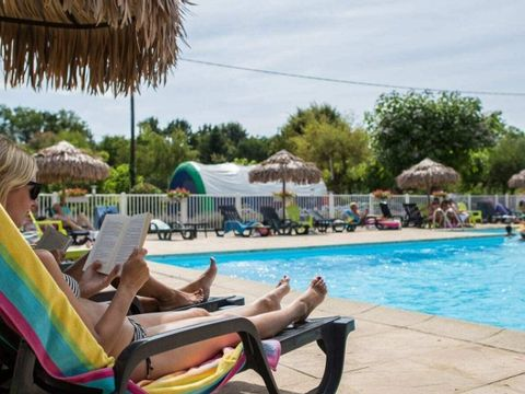 Camping Le Coin Tranquille - Camping Isere - Image N°2