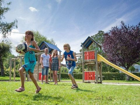 Camping Le Coin Tranquille - Camping Isere - Image N°8