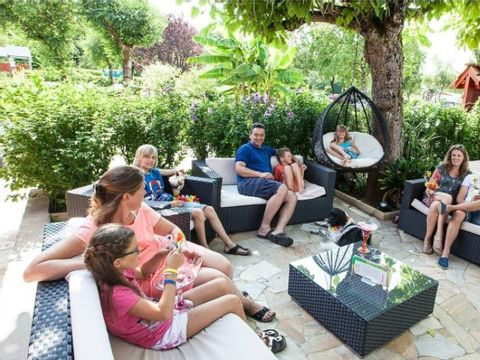 Camping Le Coin Tranquille - Camping Isere - Image N°9