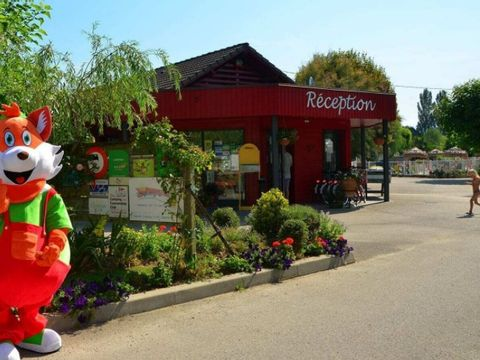 Camping Le Coin Tranquille - Camping Isere - Image N°13