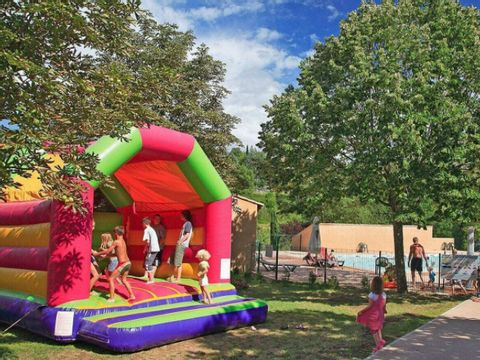 Ardèche Camping - Camping Alpes-Maritimes - Image N°5