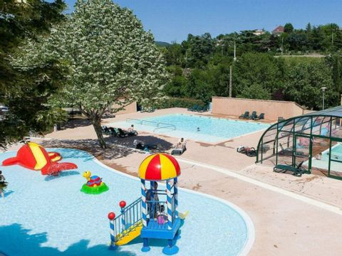 Ardèche Camping - Camping Alpes-Maritimes - Image N°3