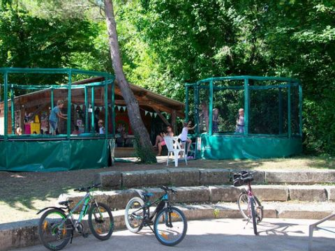 Ardèche Camping - Camping Alpes-Maritimes - Image N°8