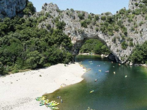 Ardèche Camping - Camping Alpes-Maritimes - Image N°4