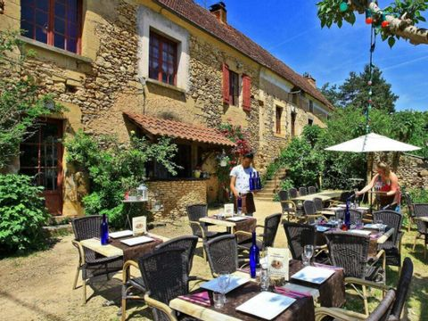 Camping le Pech Charmant - Camping Dordogne - Image N°9