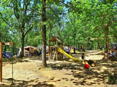 Camping le Pech Charmant - Camping Dordogne - Image N°11