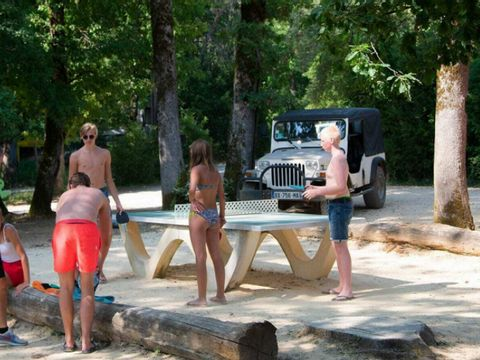 Camping le Pech Charmant - Camping Dordogne - Image N°8