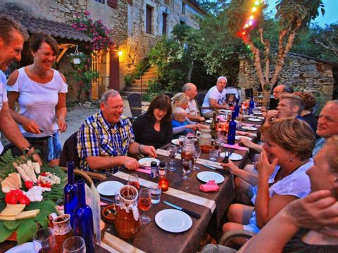 Camping le Pech Charmant - Camping Dordogne - Image N°2