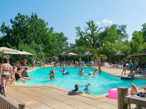 Camping le Pech Charmant - Camping Dordogne - Image N°3