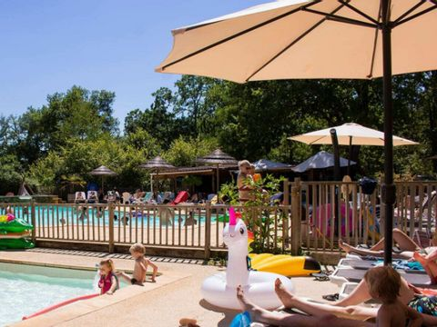 Camping le Pech Charmant - Camping Dordogne - Image N°5