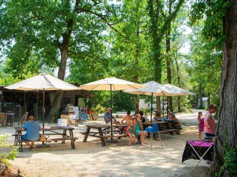 Camping le Pech Charmant - Camping Dordogne - Image N°6