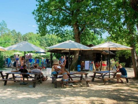 Camping le Pech Charmant - Camping Dordogne - Image N°10