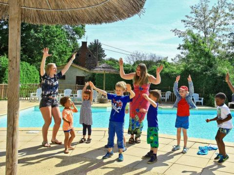 Camping le Pech Charmant - Camping Dordogne - Image N°4