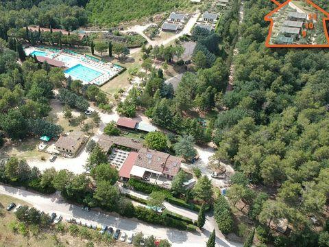 Camping Pian di Boccio - Camping Pérouse - Image N°11