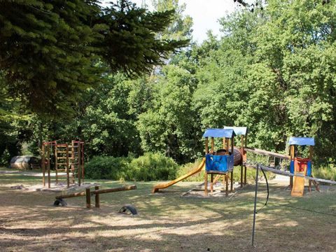 Camping Pian di Boccio - Camping Pérouse - Image N°2