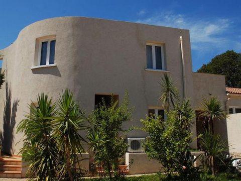 Résidence Lisa Maria - Camping Corse du sud - Image N°7