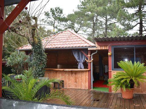Chez Augustin - Camping Gironde - Image N°6