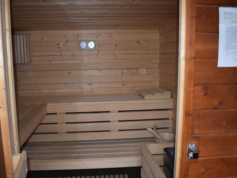 Chez Augustin - Camping Gironde - Image N°15