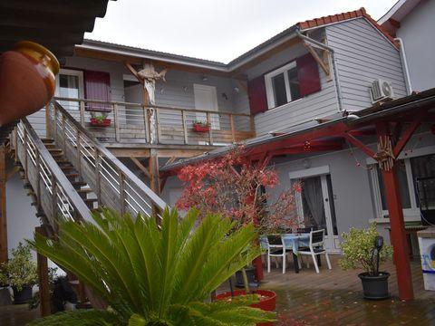 Chez Augustin - Camping Gironde - Image N°7