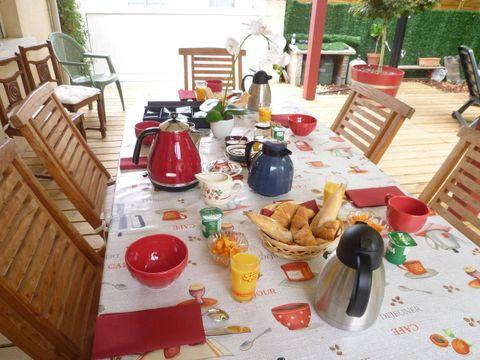 Chez Augustin - Camping Gironde - Image N°3