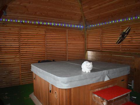 Chez Augustin - Camping Gironde - Image N°8