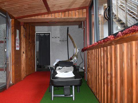 Chez Augustin - Camping Gironde - Image N°10