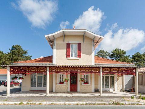 Chez Augustin - Camping Gironde - Image N°5