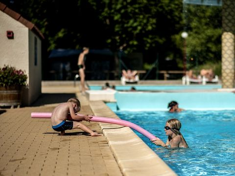 Camping Rivieres de Cabessut - Camping Loiret - Image N°2